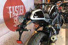 FASTER SONS XSR900